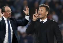 Luis Enrique: Wynik z Chorwacją jest niesprawiedliwy