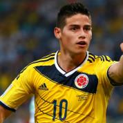 MŚ: Ostateczna kadra Kolumbii