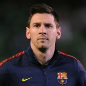 Leo Messi - człowiek instytucja