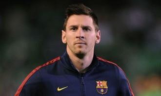 Leo Messi – człowiek instytucja