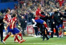 Atletico Madryt wywozi świetny wynik z Leverkusen