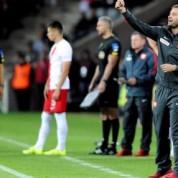 El. EURO U-17: Reprezentacja Polski pokonała Macedonię Północną