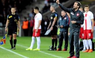 El. EURO U-17: Podział punktów reprezentacji Polski z Belgią