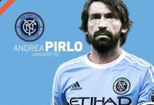 Jest następca Pirlo w MLS