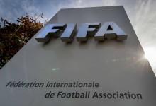 FIFA zawiesiła Pakistan