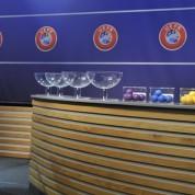 Rozlosowano pary rundy wstępnej Ligi Mistrzów i Ligi Europy
