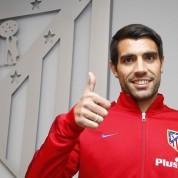 Oficjalnie: Augusto Fernàndez odchodzi z Atletico Madryt