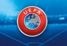 Kolejny skandal z udziałem UEFA! Duńczycy oburzeni po meczu w Baku