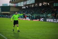 Polscy sędziowie poprowadzą mecze w LE