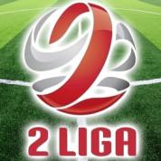 II Liga: Znicz Pruszków wygrywa z GKS-em Katowice