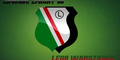 Czy tytuł wróci do Warszawy na 100-lecie klubu? – Zimowe zmiany w Legii