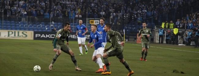 LOTTO Ekstraklasa: TVP pokaże hit kolejki