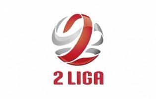 II liga: Remisy w Krakowie oraz w Radomiu, spadek Wisły