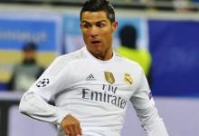 Ronaldo ze stówką na karku!