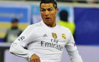 Cristiano Ronaldo królem strzelców Ligi Mistrzów