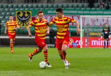 Legia Warszawa sprowadzi napastnika Jagiellonii?