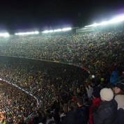 Sensacja na Camp Nou!