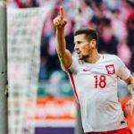 Wszołek nie pojedzie na EURO 2016