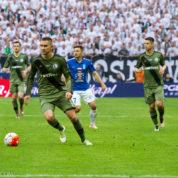 Legia - Lech. Czy to nadal klasyk PKO Ekstraklasy?
