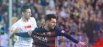 Copa del Rey: Barca lepsza po dogrywce, cały mecz Krychowiaka!