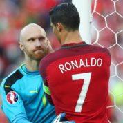 Portugalia pewnie wygrywa z Nową Zelandią