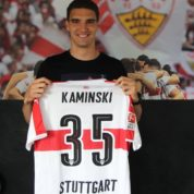 Bundesliga: Nieudany powrót Marcina Kamińskiego