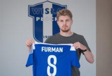 Furman na dłużej w Wiśle