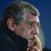 Selekcjoner Portugalii na konferencji: Wierzę, że Ronaldo jest niewinny