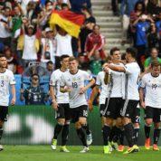 Stindl ratuje remis w 93 minucie! Niemcy 2:2 Francja