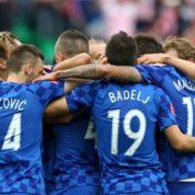 Chorwacja górą w hicie grupy E