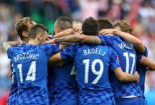 Chorwacja wyciąga poważne karty na dzień dobry