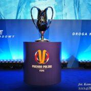 Terminarz spotkań i plan transmisji I rundy Pucharu Polski