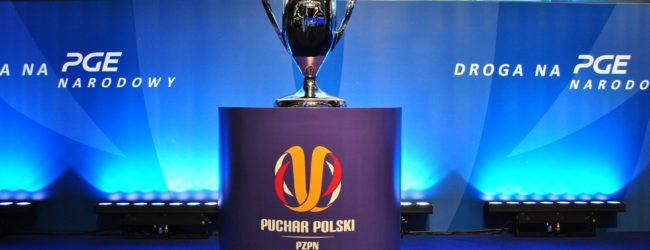 Puchar Polski: Niedziela bez niespodzianek
