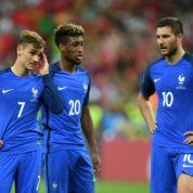 Kadra reprezentacji Francji na mecze towarzyskie