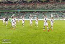 Liga Europy: Wiemy, kto poprowadzi pierwszy mecz Legii z Ajaxem!
