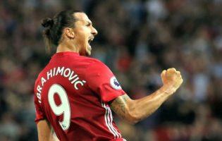 Ibrahimović coraz bliżej powrotu