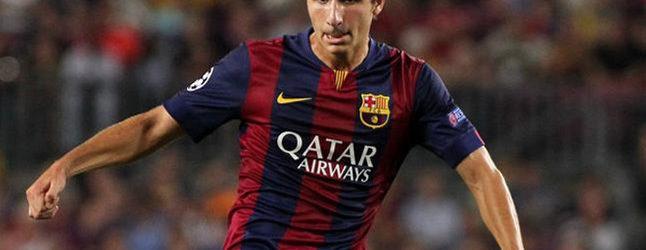 Kontuzjowany pomocnik wraca do FC Barcelony