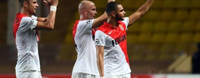 Marsylia mimo przewagi tylko remisuje z AS Monaco