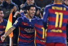 Messi i Suarez odpoczywają… trenując
