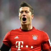 Bayern Monachium deklasuje SC Freiburg