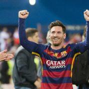 Ogromne pieniądze czekają na Leo Messiego