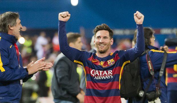 Messi a'la Ramos… pięknie zagrał na nosie Realowi!