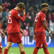 Bundesliga: Wymęczony triumf Bayernu
