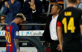 Quo Vadis Barcelono?
