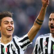 Pewne zwycięstwo Juventusu w Serie A