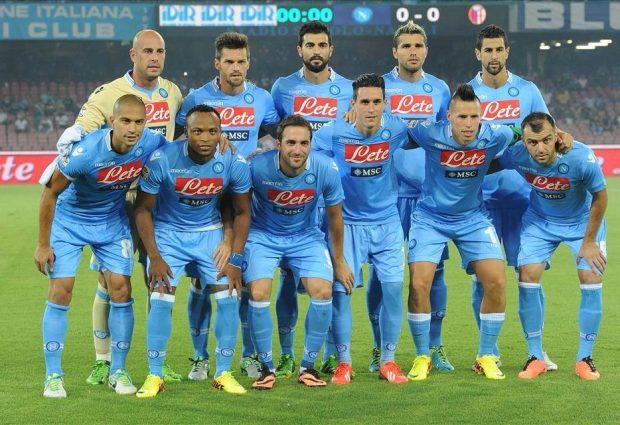 Juventus – Napoli znów bez udziału kibiców gości