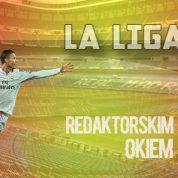 La Liga podsumowanie 28. kolejki