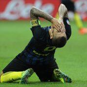Gwiazda Interu nie przedłuży kontraktu?