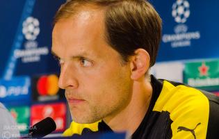 Oficjalnie: Thomas Tuchel nowym szkoleniowcem PSG