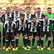 Defensor Juventusu Turyn nabawił się urazu